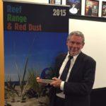 Phil Moran,  QLD Individual Landcarer