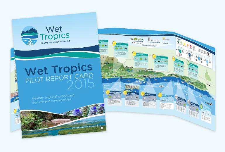 Wet Tropics Pilot Report Card