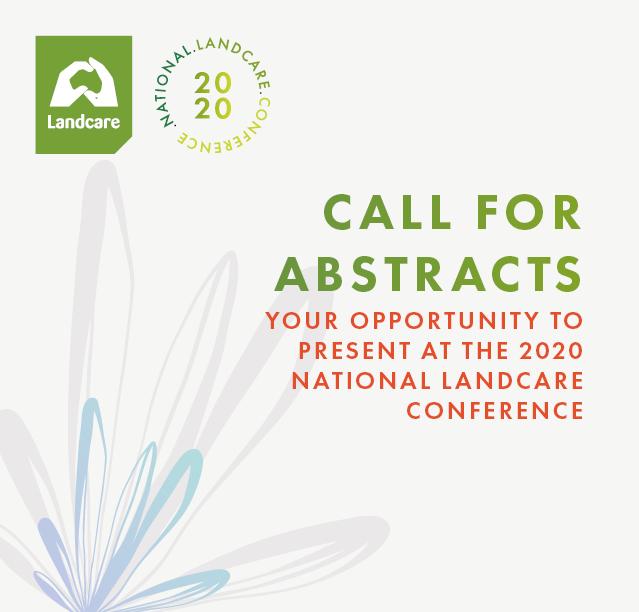 2020 National Landcare Conference
