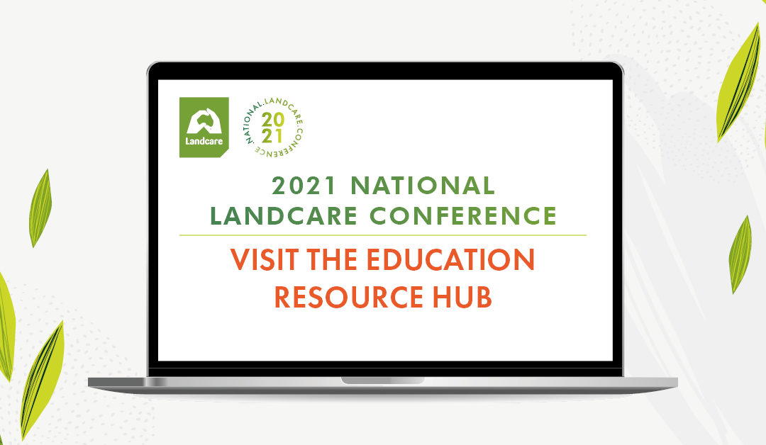 National Landcare Conference August 2022